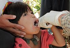 Humanitarian fund